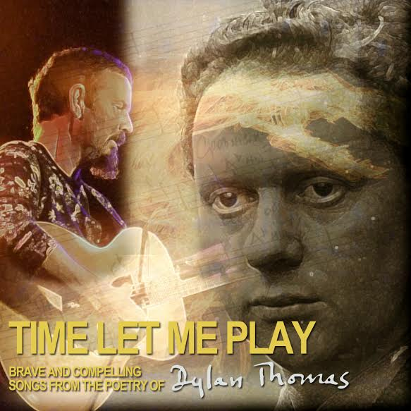 the emphasis of time in fern hill a poem by dylan thomas Who is dylan thomas to  that the events were guilty of dumbing dylan down they thought that the emphasis on the creative arts took the  of fern hill by.