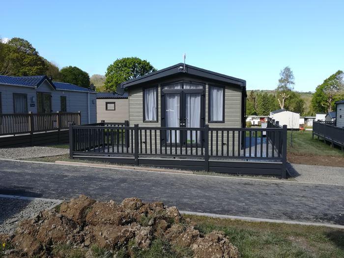 Gilfachreda Lodge New Quay