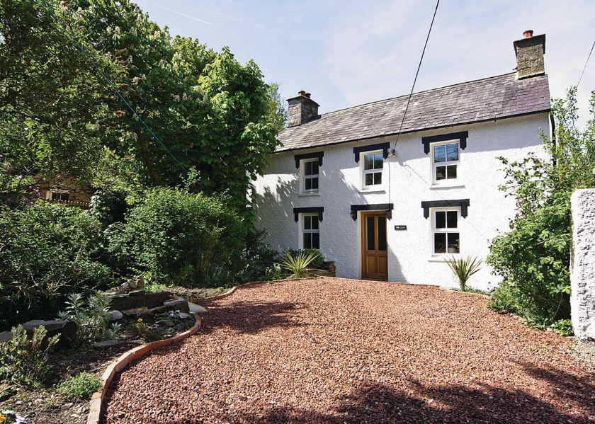 Dol Llan Holiday Cottage Llangrannog