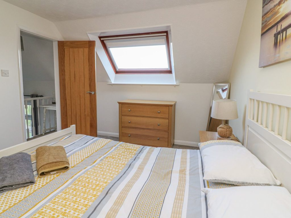 Aberporth Holiday Cottage