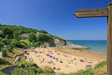 Where to stay Aberporth