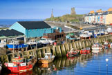 Aberystwyth Holiday Cottages