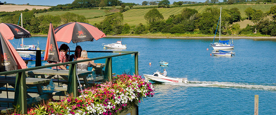 Attractions on Cardigan Bay