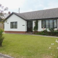 Awel y Mor Aberporth Holiday Cottage