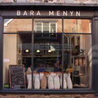 Bara Menyn Bakehouse Cafe