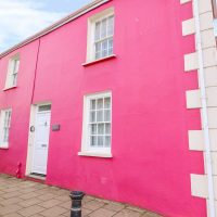 Aberaeron Holiday Cottage for 6