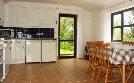 Cardigan. Self catering holiday cottages West Wales Brongwyn Holiday Cottages Cardigan