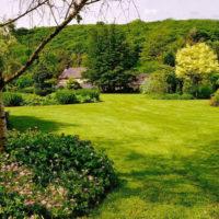 caehir gardens wales
