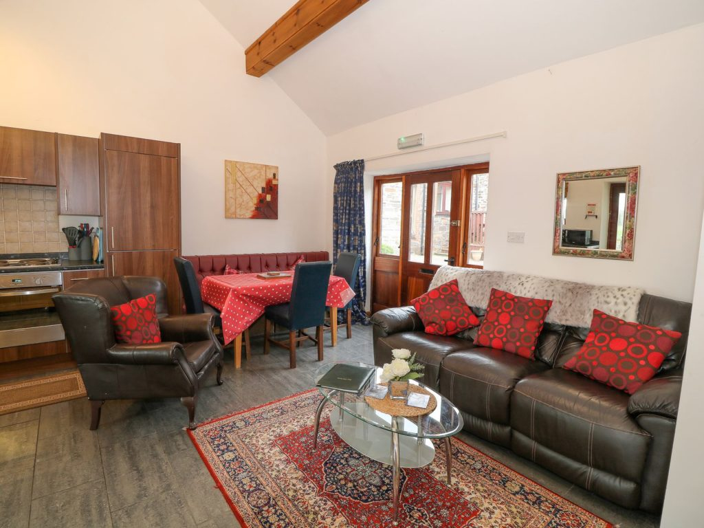 Self Catering Cottage Aberystwyth