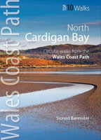 Cardigan Bay North: Circular Walks from the Wales Coast Path