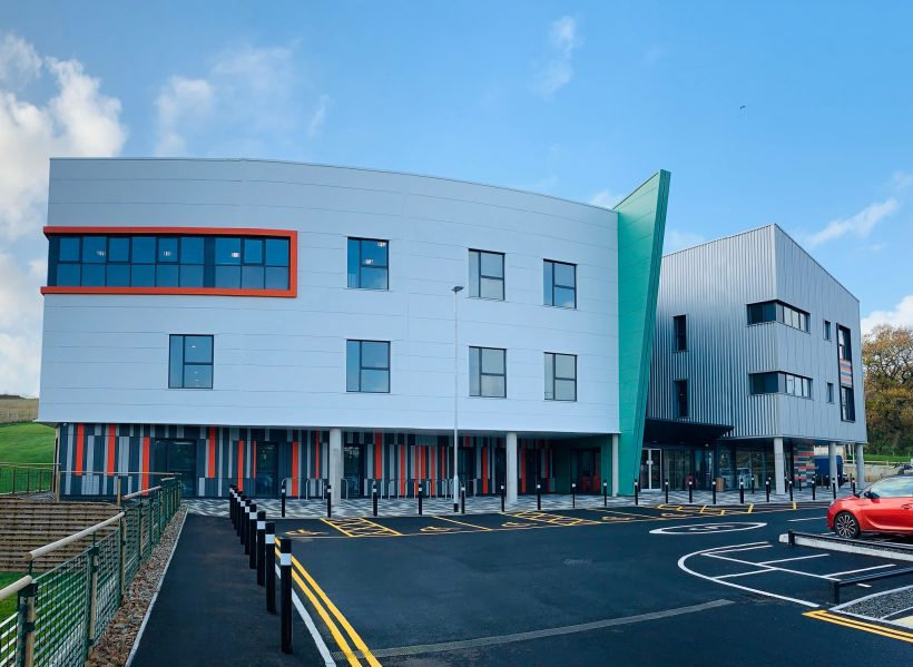 Cardigan Health Centre