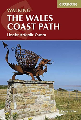 Wales Coast Path Guide