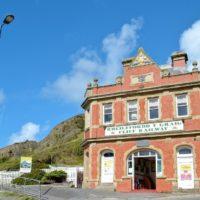 Cliff Railway Apartment Aberystwyth