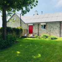 Ysgubor Hen Holiday Cottage St Dogmaels