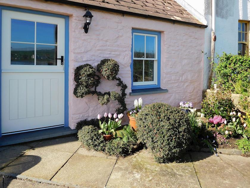 Ty Haf Holiday Cottage Newport Pembrokeshire