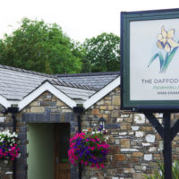 Daffodil Inn