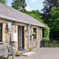 Ivy Cottage Newcastle Emlyn