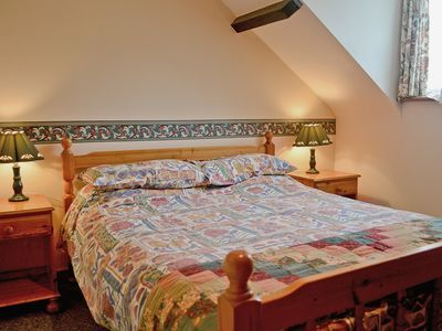 Lampeter. Self catering holiday cottages West Wales Gaer Cottages Lampeter