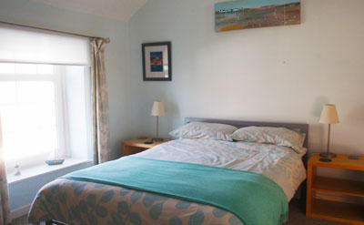 Aberaeron west Wales holiday cottage