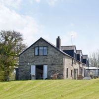 Rosehill Farm Holiday Cottages Cardigan