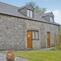 Gaer Cottage Lampeter Exterior