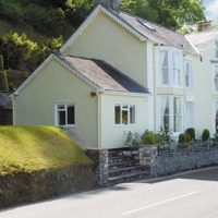 Morva Holiday Cottage New Quay