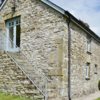 Holiday Cottage Penrallt Y Cordde Glynarthen Aberporth