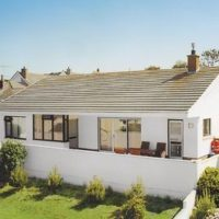 Gwbert Holiday Cottages near Cardigan