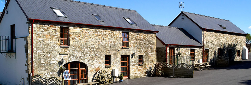 Holiday Cottages Cardigan Bay west Wales
