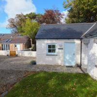 Penllwyn Holiday Cottages CwmTydu New Quay