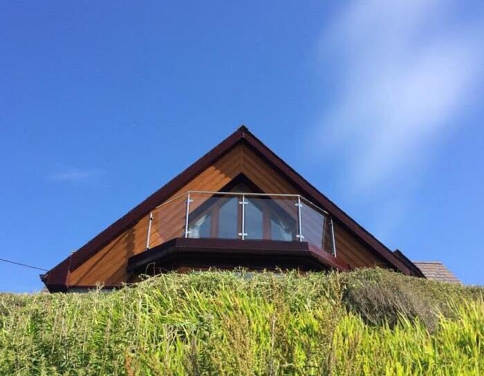 The Beach House Carreg Las Tresaith