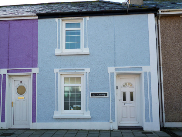 Geraig Holiday Cottage Aberaeron