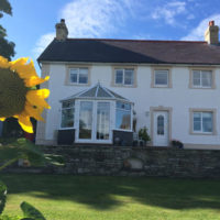 Gwynfro Guest House near Mwnt beach Cardigan