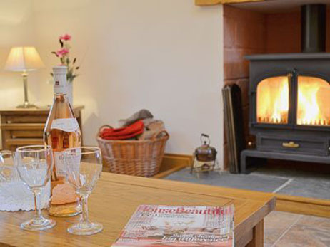 Cardigan. Self catering holiday cottages West Wales Penwern Fach Holiday Cottages Cardigan