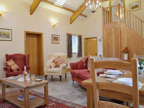 Cardigan. Holiday cottages West Wales Penwern Fach Holiday Cottages Aberporth