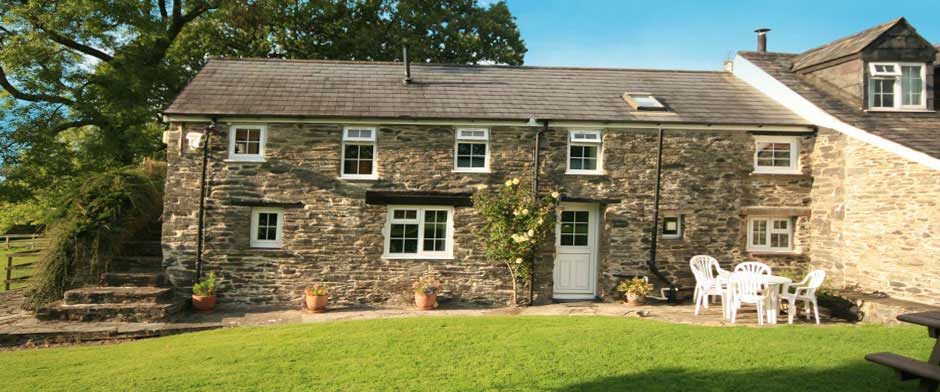 Cardigan Bay holiday accommodation