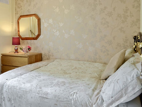 Llangrannog. Self catering holiday cottages West Wales Mill View Llangrannog