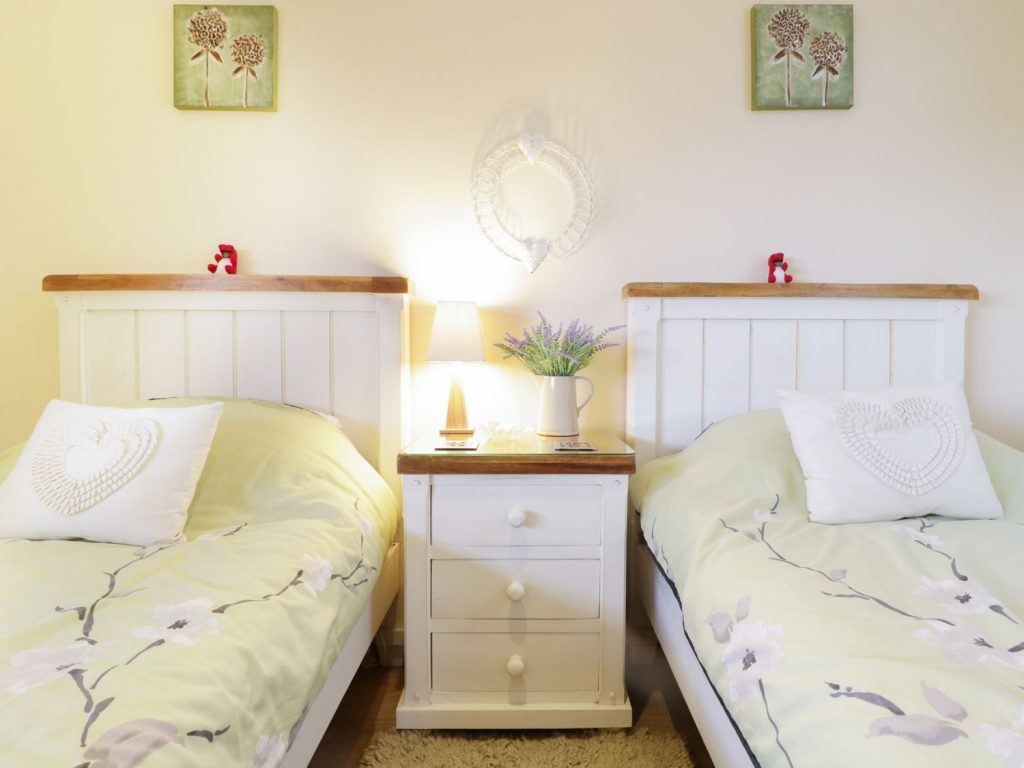 Aberystwyth self catering for two