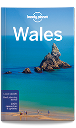 Wales - Lonely Planet Travel Guides