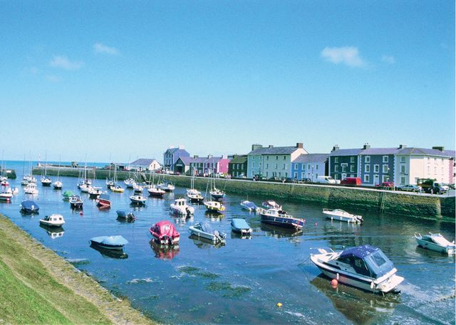 Morawel Holiday Cottage Aberaeron