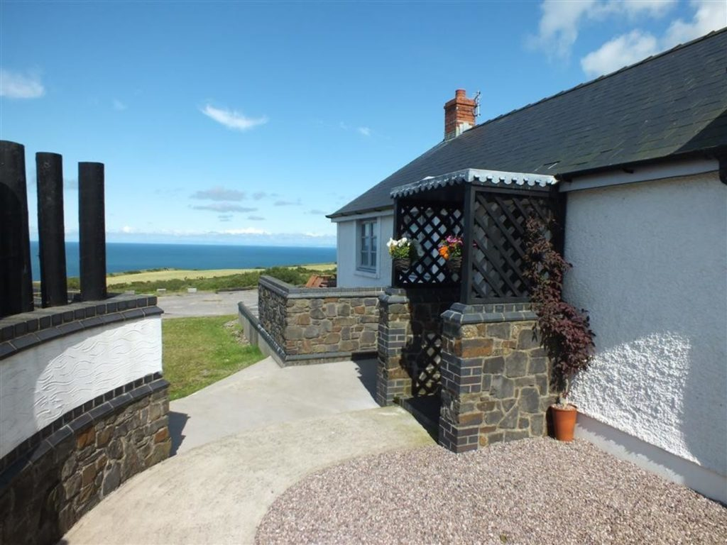 Cardigan Holiday cottages West Wales Nantmawr Farm Holiday Cottage Mwnt