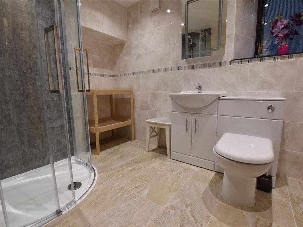 Modern Bathroom Newport Pembrokeshire