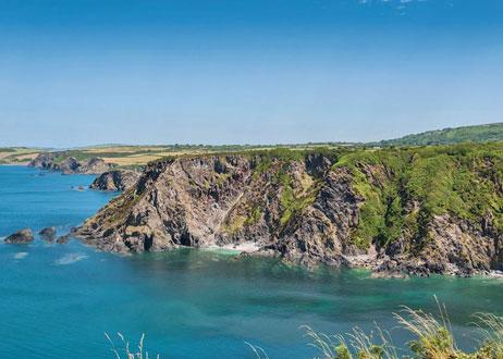 Fishguard Bay Holiday Park