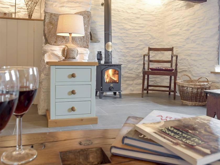 Newport. Holiday cottages West Wales Ty Haf Holiday Cottage Newport