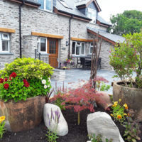 Penwern Fach Holiday Cottages Cenarth