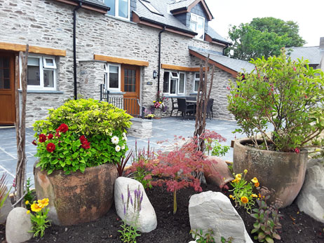 Penwern Fach Holiday Cottages Cardigan