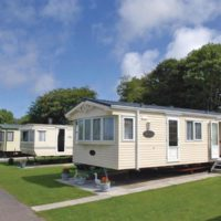 Pencnwc Holiday Park New Quay west Wales