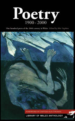 Poetry 1900-2000 Meic Stephens