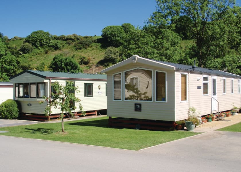 Poppit Sands Holiday Park Cardigan