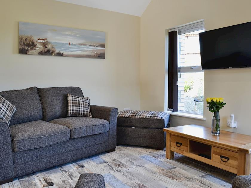 Aberaeron Holiday cottage West Wales sleeps 4
